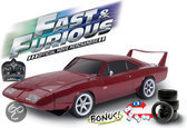 Nikko Fast And Furious Dodge Daytona - RC Auto