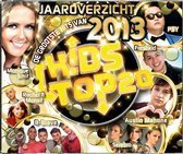 Kids Top 20 - Jaaroverzicht 2013 (2CD)