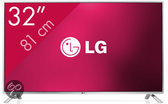 LG 32LB570U - Led-tv - 32 inch - HD-ready - Smart tv