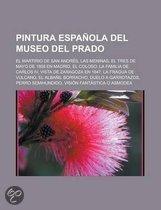 Pintura Espanola del Museo del Prado