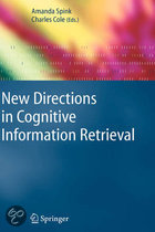 New Directions in Cognitive Information Retrieval
