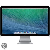 Apple Thunderbolt MC914ZMB - Monitor