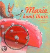 Marie komt thuis + DVD
