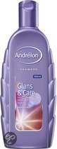 Andrelon Glans & Care - 300 ml - Shampoo