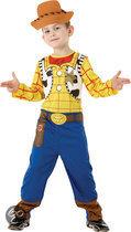 Woody Classic - Kostuum - Maat L