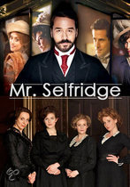 Mr Selfridge - Seizoen 2