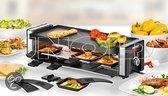 Unold Raclette en Gourmetstel 48735