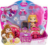 Palace Pets Koets met Pop - Speelset