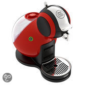 Krups Dolce Gusto Apparaat Melody 3 KP2205 - Rood