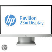 HP Pavilion 23XI - IPS Monitor