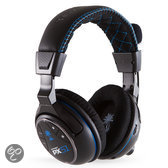 Turtle Beach Ear Force PX51 Wireless 5.1 Virtueel  Surround Gaming Headset - Zwart (PS3 + PS4 + Xbox One + Xbox 360 + Mobile)