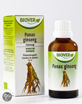Biover Panax Ginseng Tinctuur