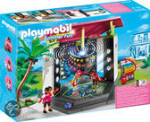Playmobil Kinderclub met Minidisco - 5266