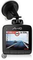 Mio MiVue 538 Dashboard Camera- Deluxe + SD 8gb MicroSD