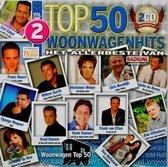 Top 50 Woonwagenhits 2 (2CD)