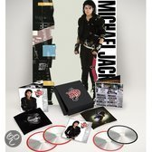 Bad - 25th Anniversary (Deluxe Edition, 3Cd+Dvd+Poster)