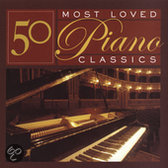 50 Most Loved Piano Class