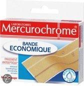Mercu Pleisters Textiel Economisch - 10 stuks - Pleisters