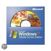 Microsoft Windows XP Media Center Edition 2005 URP2 + SP2b (NL)