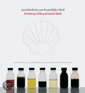 Geschiedenis van de Koninklijke Shell set + DVD's