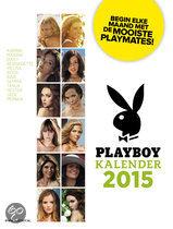 Playboy kalender 2015