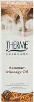 Therme – Hammam - Massageolie