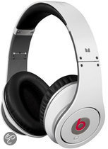 Beats by Dr Dre Studio - Over-Ear Koptelefoon - Wit