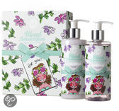 Blond Amsterdam Extra Hydrating Rosemary Gift Pack