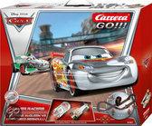 Carrera Go!!! Silver Raceauto's