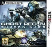Tom Clancy's Ghost Recon Shadow War 3D