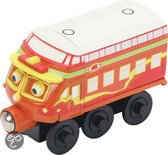 Chuggington Hout - Decka
