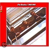 Beatles   1962   1966 Red (Remastered)
