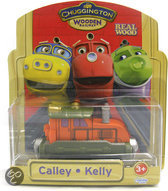 Chuggington Hout - Kelly