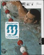 Moderne wiskunde / B1 4 Vwo bovenbouw / druk 1