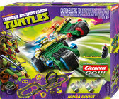 Carrera Go Ninja Turtles Boost - Racebaan