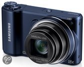 Samsung Smart Camera WB200F - Zwart