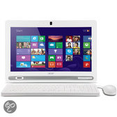 Acer Aspire ZC-602 D4110W - All-in-one Desktop