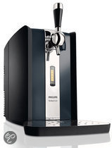 Philips PerfectDraft HD3620/25 Biertap