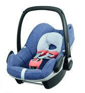 Maxi Cosi Pebble Autostoel - Divine Denim - 2014