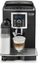 De'Longhi ECAM 23.460.B Volautomaat Espressomachine - Zwart
