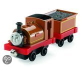 Fisher-Price Thomas de Trein Duke Medium