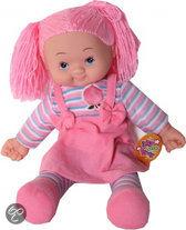My little baby My rag doll roze haren