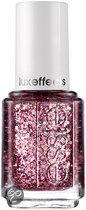 Essie Luxe - 275 Cut Above - Roze - Nagellak