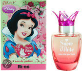 Disney Princes Sneeuwwitje for Kids - 50 ml - Eau de Toilette