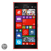 Nokia 1520 Lumia red
