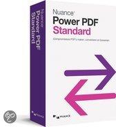 Nuance Power PDF Standard - Nederlands/ Box