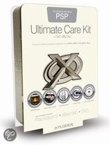 Xploder - Ultimate Care Kit