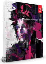 Adobe InDesign 8 CS6 - Nederlands / Win