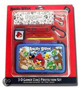 Foto van Angry Birds Accessoirepakket 3DS