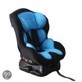 X-adventure - Autostoel Travel - Blue